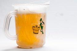 La Bionda del secchio nella nostra caraffa refrigerata
