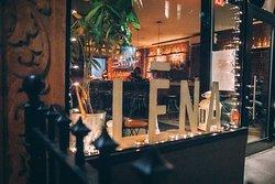 Lena Wine Bar