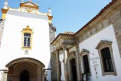 Convento de los Lóios (Évora)