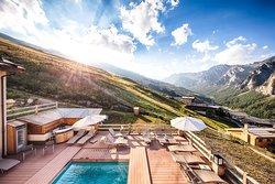 L'Alta Peyra Hotel & Spa