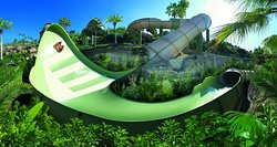 Parco Acquatico Siam