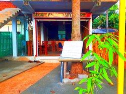 Bamboos Garden Restaurant Bentota