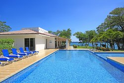 Hotel Bocas Del Mar