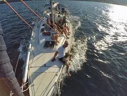 Discovery Aegean Sea Cruises