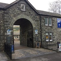 Betws-y-Coed Tourist Information Centre