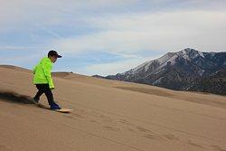 Kristi Mountain Sports