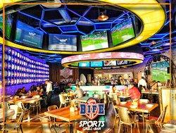 Bife Sports Grill-Bar
