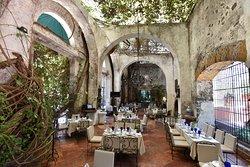 La Casona Hotel & Spa Hacienda de Cortes