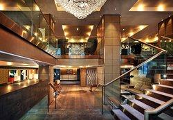 ベルグレーブス - ア トンプソン ホテル