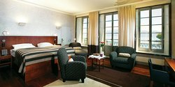 英格蘭公寓飯店
