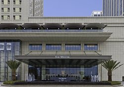 The Westin Fuzhou Minjiang