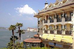 Hotel Villa & Palazzo Aminta