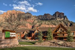 Holiday Inn Express Springdale - Zion Natl Pk Area