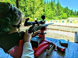Shooting Vancouver
