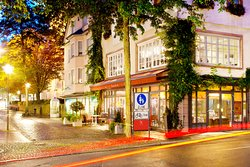 Harnischmacher Conditorei Cafe