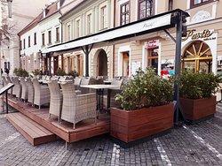 Pastis Coffee & Bar