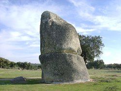 Pedra Alçada