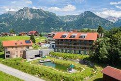 Hotel Oberstdorf