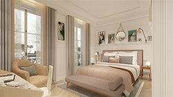 Hotel & Spa Royal Madeleine