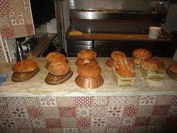 Osteria Pizzeria a Casa Mia Pieroli