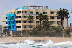 Beach Hotel Swakopmund