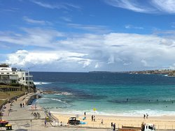 North Bondi Lookout