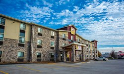 My Place Hotel-Davenport, IA