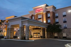 Hampton Inn and Suites Chicago Deer Park