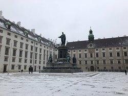 Kaiser Franz II Monument