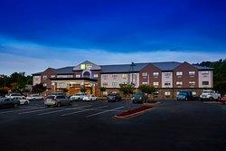 Holiday Inn Express Pelham - Oak Mtn Pk Area