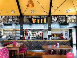 Jagz Bar & Restaurant