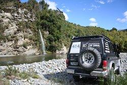 4X4 Adventures NZ