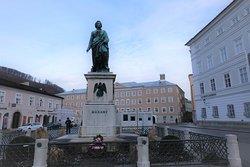Mozart Residence (Mozart Wohnhaus)