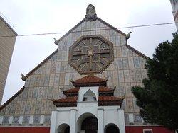 Église Notre-Dame-des-Missions