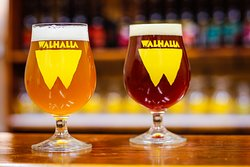 Walhalla Brewery and Taproom