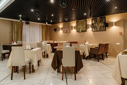 Restaurant Ya-Hotel