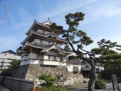 Istana Takamatsu