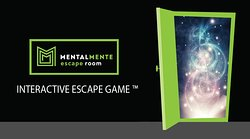 ‪Mentalmente Escape Room‬