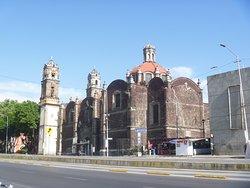Iglesia de la Santa Veracruz