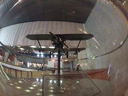 Sokol Aircraft Building Plant History Museum