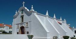 Capela de Nossa Senhora das Salvas