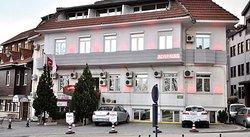 Hotel Adapalas