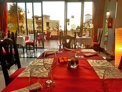 imagen Rendezvous Restaurant en San Miguel de Abona
