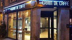 Grain De Caffé