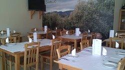 Restaurante Zambujo