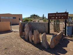 Ideal stop between Sesriem and Windhoek.