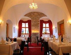 Restaurant Reinhardt's im Schloss