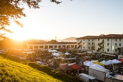 Off the Grid: Fort Mason Center
