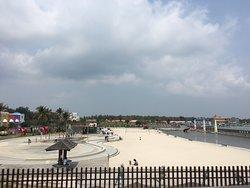 Dongshi Fishing Harbor