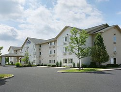 Baymont Inn & Suites Fairborn Wright Patterson AFB